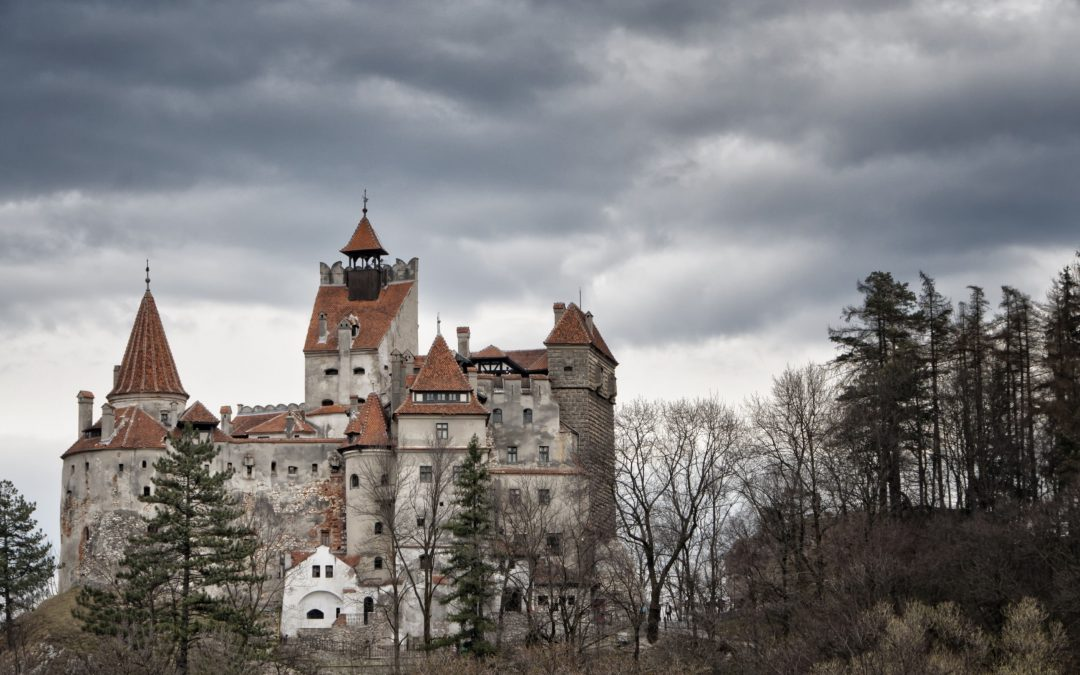 Bran Castle and Dracula – The True Story