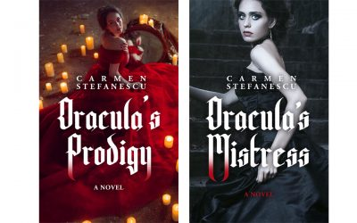 Another Dracula Book?