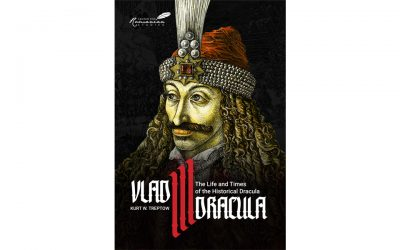 Vlad III Dracula – A Review by Dr. Chad Venters